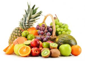 Image for Gift Ideas - Fruit Baskets