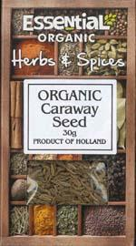 Image for Caraway Seed - Dried