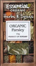 Image for Parsley - Dried