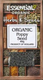 Image for Poppy Seeds